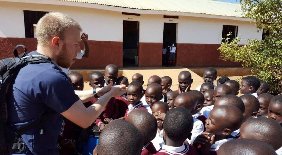 Kids Uganda
