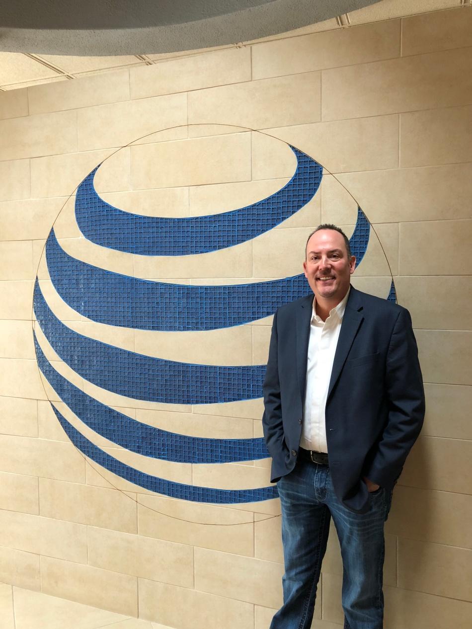 Randy Brown AT&T